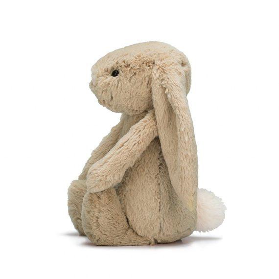 Bashful le lapin