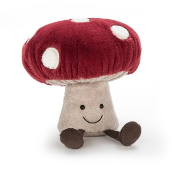 peluche champignon plush.paris