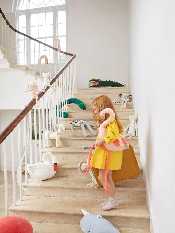 peluche doudou poupée cadeaux bébé et enfant