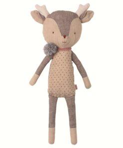 reindeer maileg plush